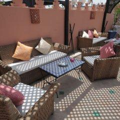 Отель Riad Dar Sheba Марокко, Марракеш - отзывы, цены и фото номеров - забронировать отель Riad Dar Sheba онлайн фото 5