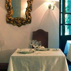 Отель Parador De Granada в номере