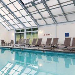 Отель Best Western Plus Waterbury - Stowe бассейн фото 2