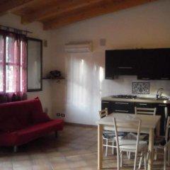 Отель Residence Nuovo Messico Италия, Аренелла - отзывы, цены и фото номеров - забронировать отель Residence Nuovo Messico онлайн комната для гостей фото 5