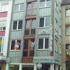 Отель Avenue Германия, Нюрнберг - 5 отзывов об отеле, цены и фото номеров - забронировать отель Avenue онлайн фото 8