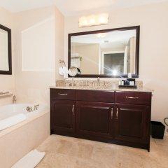 Отель Fontainebleau Miami Beach ванная