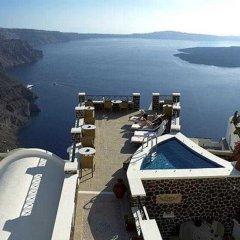 Отель Irini Villas Resort Греция, Остров Санторини - отзывы, цены и фото номеров - забронировать отель Irini Villas Resort онлайн фото 3