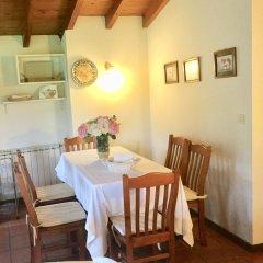 Отель Casa Rural Andrin La Torre 2. в номере