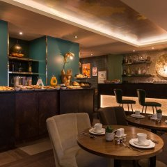 Отель La Bourdonnais Франция, Париж - 1 отзыв об отеле, цены и фото номеров - забронировать отель La Bourdonnais онлайн питание фото 2