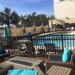 Отель Homewood Suites Mayfaire Уилмингтон бассейн фото 3
