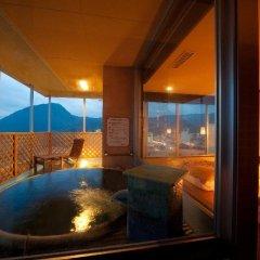 Отель Hanabishi Hotel Япония, Хита - отзывы, цены и фото номеров - забронировать отель Hanabishi Hotel онлайн сауна