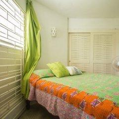 Отель Villa Island Breeze комната для гостей