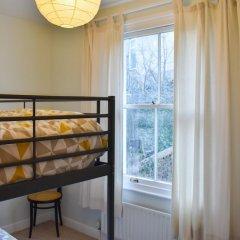 Отель 2 Bedroom Garden Home in Preston Park Брайтон комната для гостей фото 2