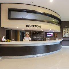 Hotel Asdem Park - All Inclusive интерьер отеля