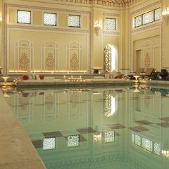 Отель Rambagh Palace бассейн фото 2