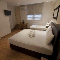 Отель 274 Suites комната для гостей фото 2