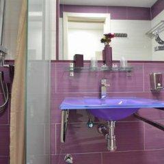 Отель Hostal Alexis Madrid Испания, Мадрид - отзывы, цены и фото номеров - забронировать отель Hostal Alexis Madrid онлайн ванная фото 2