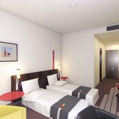 Гостиница Park Inn By Radisson Astana Казахстан, Нур-Султан - отзывы, цены и фото номеров - забронировать гостиницу Park Inn By Radisson Astana онлайн комната для гостей фото 3