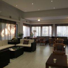 Kefalos - Damon Hotel Apartments Пафос интерьер отеля фото 2