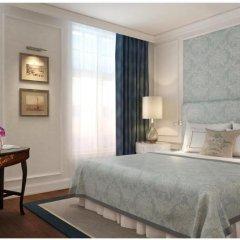 Гостиница Царский дворец 5* Стандартный номер с разными типами кроватей фото 7