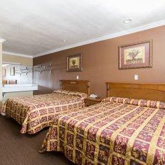 Отель Beverly Inn США, Лос-Анджелес - отзывы, цены и фото номеров - забронировать отель Beverly Inn онлайн фото 11