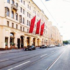 Hotel Vier Jahreszeiten Kempinski München фото 3