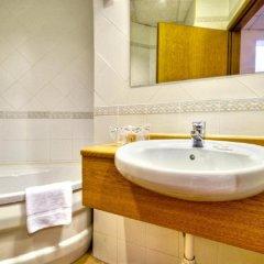 Отель Kennedy Nova Гзира ванная