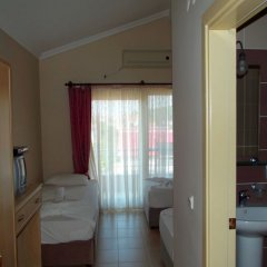 Отель Bedia Otel Мармара комната для гостей фото 2