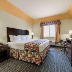 Отель Days Inn Cleburne комната для гостей фото 2