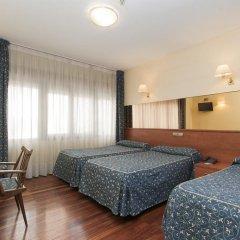 Отель Regio Испания, Торрелавега - отзывы, цены и фото номеров - забронировать отель Regio онлайн комната для гостей фото 3