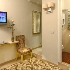 Отель XX Settembre Рим удобства в номере