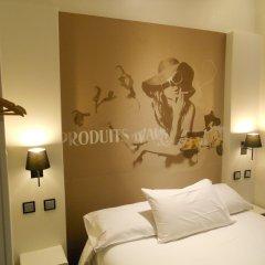 Отель Hôtel Des Arts-Bastille комната для гостей