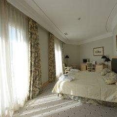 Отель Castilla Termal Balneario de Solares комната для гостей фото 3