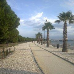 Отель Sardinia Domus пляж