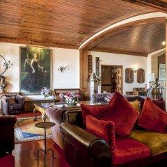 Отель Rigat Park & Spa Hotel Испания, Льорет-де-Мар - отзывы, цены и фото номеров - забронировать отель Rigat Park & Spa Hotel онлайн интерьер отеля фото 2