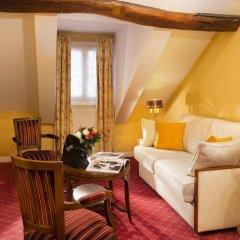 Отель De Varenne Франция, Париж - 1 отзыв об отеле, цены и фото номеров - забронировать отель De Varenne онлайн комната для гостей фото 4
