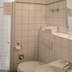 Отель Sedes ванная