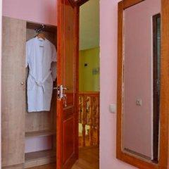 Отель Гостевой Дом Eco-House Грузия, Тбилиси - отзывы, цены и фото номеров - забронировать отель Гостевой Дом Eco-House онлайн удобства в номере фото 2