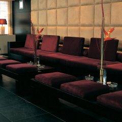 Отель Nh Collection Barbizon Palace Амстердам развлечения