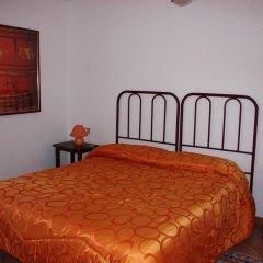 Отель Azienda Agrituristica Le Puzelle Санта Северина комната для гостей фото 4