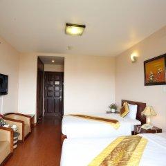 Ky Hoa Da Lat Hotel комната для гостей фото 9