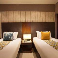 Patong Merlin Hotel 4* Стандартный номер с различными типами кроватей фото 7