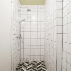 Апартаменты Boutique Apartments by Kgs Nytorv Копенгаген ванная фото 2