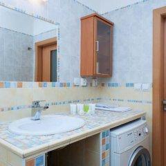 Апартаменты Every Day Apartment Prague 5 ванная