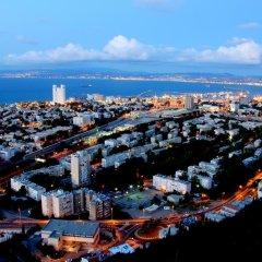 Отель Dan Panorama Haifa Хайфа фото 2