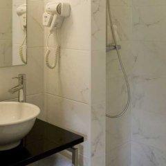 Отель Parkview Нидерланды, Амстердам - отзывы, цены и фото номеров - забронировать отель Parkview онлайн ванная