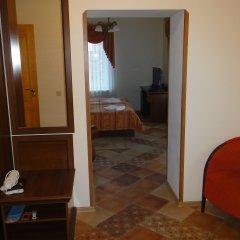 Гостиница Беккер в Янтарном 1 отзыв об отеле, цены и фото номеров - забронировать гостиницу Беккер онлайн Янтарный комната для гостей фото 5