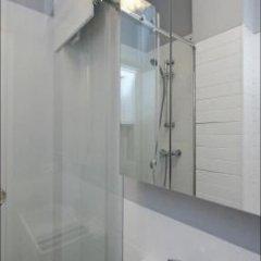 Отель P&O Apartments Bagetela Польша, Варшава - отзывы, цены и фото номеров - забронировать отель P&O Apartments Bagetela онлайн ванная фото 2
