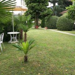 Апартаменты Villa DaVinci - Garden Apartment Вербания фото 17