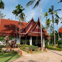 Отель Royal Lanta Resort & Spa фото 8