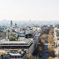 Prince de Galles, a Luxury Collection hotel, Paris фото 2