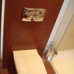 Отель Marszalkowska Apartment Польша, Варшава - отзывы, цены и фото номеров - забронировать отель Marszalkowska Apartment онлайн ванная