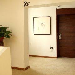 Dalian Xizhai Hotel интерьер отеля фото 3
