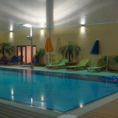 Kassavetis Hotel Aparts бассейн фото 2